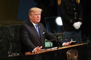 Đại sứ Mỹ lý giải việc lãnh đạo thế giới bật cười khi ông Trump phát biểu