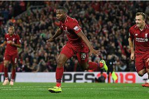 Chelsea đá bay Liverpool khỏi Carabao Cup trong 6 phút