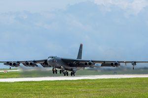B-52 Mỹ hoạt động ở Biển Đông