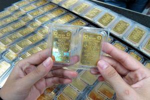 Fed tăng lãi suất, thị trường vàng, USD lặng sóng