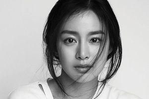 Kim Tae Hee tình nguyện 'bớt đẹp' trên màn ảnh