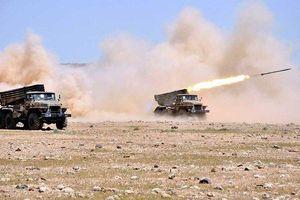 Ngoài S-300, Syria sắp nhận được loạt tên lửa tầm ngắn của Nga