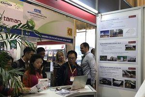 Sắp diễn ra Hội chợ triển lãm Nông - Lâm - Ngư nghiệp quốc tế Việt Nam lần hai