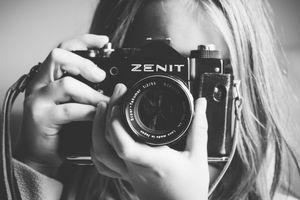 Zenit M - Huyền thoại máy ảnh Zenit khoác áo mới sắp 'tái xuất giang hồ'