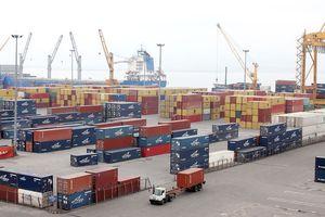 Tháo gỡ 'nút thắt' phát triển logistics Việt