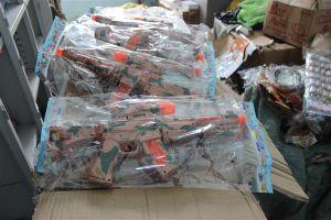 Hải quan Quảng Ninh thu giữ hàng vi phạm trị giá hơn 13 tỷ đồng