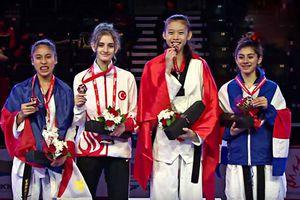 Thể thao Việt Nam sẵn sàng cho kỳ Olympic trẻ tại Argentina 2018