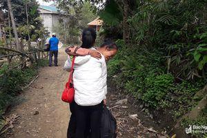 Cuộc đào thoát của cô gái bị mẹ chồng lừa bán sang Trung Quốc