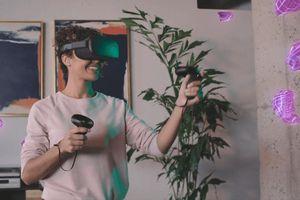 Facebook công bố kính VR Oculus Quest, hoạt động độc lập, giá 399 USD