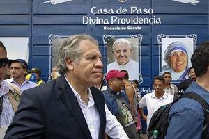 Rủi ro xung đột Venezuela