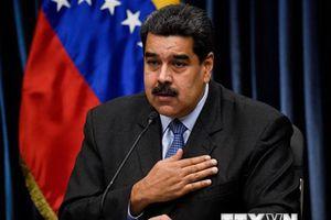 Tổng thống Maduro tái khẳng định sẵn sàng gặp Tổng thống Trump