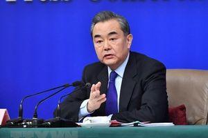 Trung Quốc kêu gọi đẩy mạnh nỗ lực không phổ biến vũ khí hạt nhân