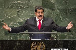 Venezuela khẳng định từng bước ổn định và phát triển kinh tế
