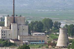 Chuyên gia Mỹ hoan nghênh đề xuất đóng cửa Yongbyon của Triều Tiên