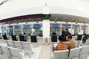 Thành lập Trung tâm phục vụ hành chính công tỉnh Lâm Đồng
