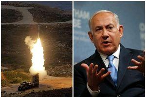 Tất cả chỉ là 'đòn gió' dọa Israel, Nga không hề đưa S-300 tới Syria?