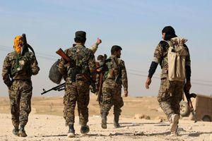 Đụng độ dữ dội với dân thường ở Deir Ezzur, người Kurd nhận 'trái đắng'