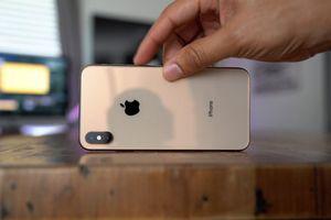 Bất ngờ vì giá thành sản xuất rẻ mạt của iPhone Xs Max