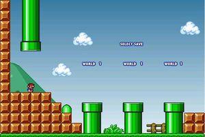 Lộ diện 'cao thủ' vừa phá kỷ lục game Super Mario Bros