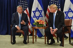 Israel được sự bảo đảm của Mỹ để tự do hành động tại Syria