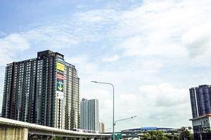 Căn hộ Bangkok hút đầu tư nước ngoài