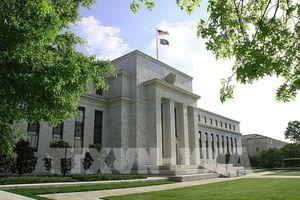Lãi suất cho vay của Fed có thể được đẩy lên 3,4%