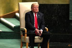 Tướng Iran: Tiếng cười tại cuộc họp LHQ thể hiện sự 'nhạo báng' Mỹ