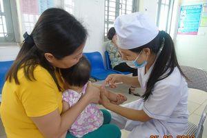 Kết quả kiểm định mới nhất của vắc-xin Combe Five