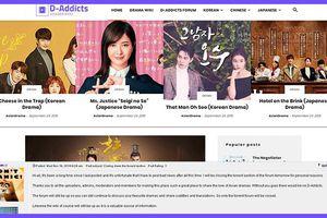 D-Addicts và hai cú đau tim của fan phim Nhật