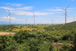 Thành lập Quan hệ đối tác chuyển dịch năng lượng Đông Nam Á