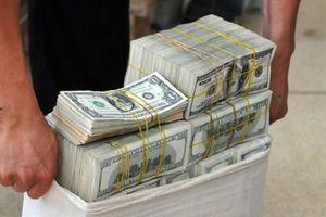 Khối ngoại rót 5,7 tỷ USD góp vốn, mua cổ phần doanh nghiệp Việt