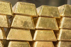 Giá vàng tuột khỏi mốc 1.200 USD/ounce