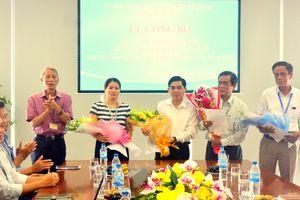 Thành lập Trung tâm quản lý và khai thác nhà Đà Nẵng