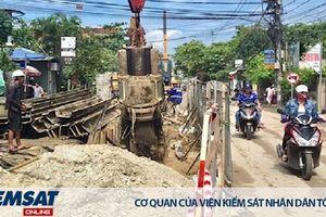 Tiền Giang: VKSND huyện Gò Công Đông kiến nghị phòng ngừa vi phạm ATGT đường bộ