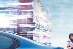 BMW hé lộ thêm về diện mạo của 3-Series hoàn toàn mới