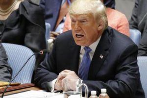Bị Mỹ cáo buộc can thiệp bầu cử, Trung Quốc kiên quyết bác bỏ