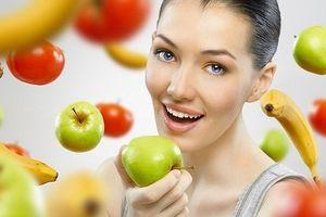 Gợi ý bữa sáng đầy đủ dinh dưỡng với sự kết hợp của các loại trái cây