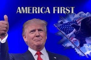 Tổng thống Mỹ Donald Trump – Người đặt dấu chấm hết cho 'toàn cầu hóa'?