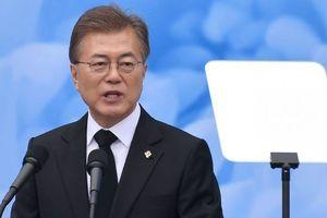 Hàn Quốc lạc quan về triển vọng hòa bình trên Bán đảo Triều Tiên