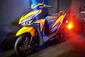 Khám phá xe tay ga Honda Click 125i giá hơn 30 triệu đồng tại Philippines