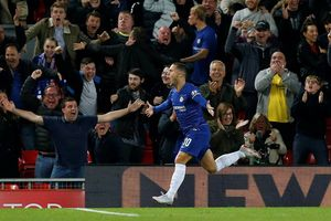 Kết quả vòng 3 cúp Liên đoàn Anh: Chelsea đánh bại Liverpool, Arsenal thắng dễ đội hạng dưới