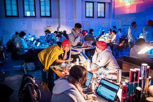 Cuộc chạy đua công nghệ trong 48h lớn nhất châu Âu sắp diễn ra ở Hà Nội