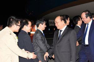 Thủ tướng Nguyễn Xuân Phúc đến New York tham dự Phiên họp Cấp cao Đại hội đồng Liên hợp quốc