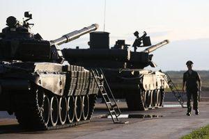 Nga muốn thông qua vũ khí để được 'công nhận'?