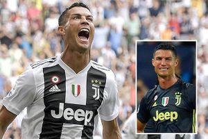 Ronaldo thoát án treo giò nặng, kịp trở lại Old Trafford gặp M.U