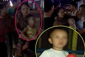 Không có việc bắt cóc trẻ em tại huyện Ba Vì