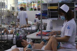 Nhật ký Bác sĩ: Những gương mặt mùa chống dịch tay chân miệng