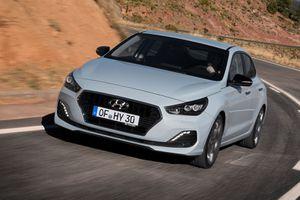Tìm hiểu chiếc Coupe 5 cửa - Huyndai i30 Fastback có gì mới