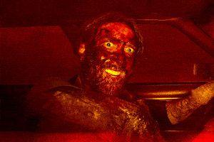 'Mandy': Nicolas Cage lấy lại phong độ bằng máu me và bạo lực