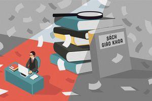 Tại sao sách giáo khoa không phải là miếng bánh béo bở?